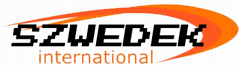 Szwedek International Logo